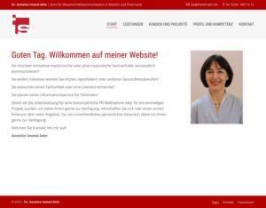 Annette Immel-Sehr